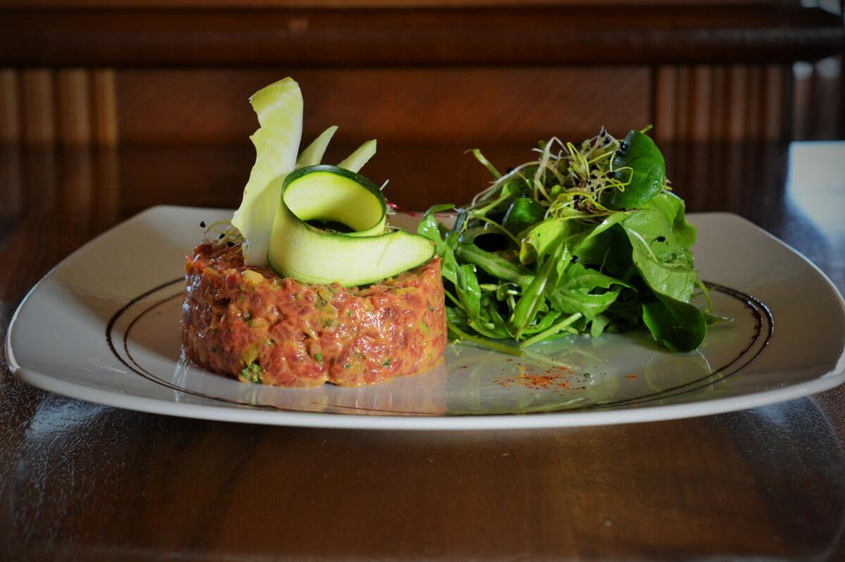 Restaurant le coucou banquets au mont sur lausanne - Restaurant cuisine moleculaire suisse ...